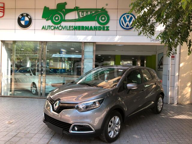 RENAULT - CAPTUR INTENS ENERGY DCI 90 ECO2 - foto 1