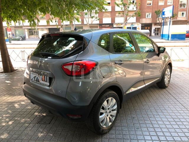 RENAULT - CAPTUR INTENS ENERGY DCI 90 ECO2 - foto 3