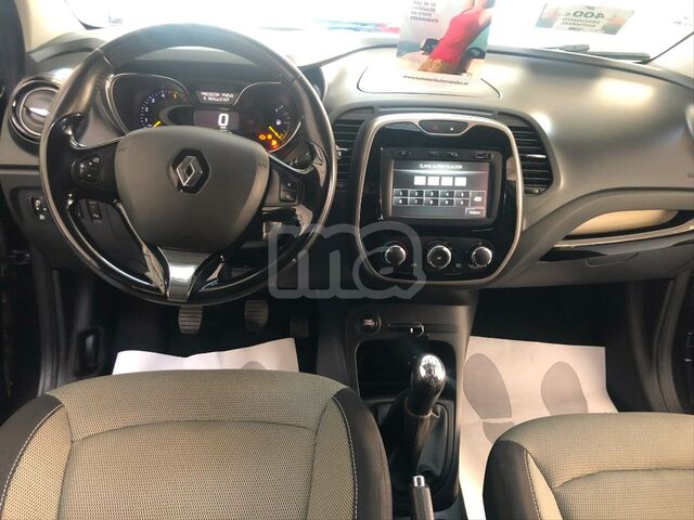 RENAULT - CAPTUR INTENS ENERGY DCI 90 ECO2 - foto 5