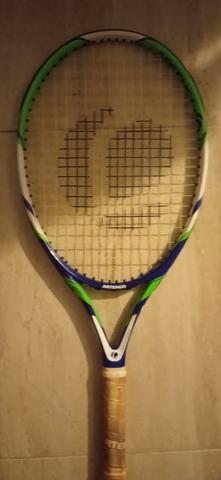 Vendo Raquetas Tenis