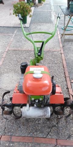 MOTOCUTOR AGRIA DE SEGUNDA MANO - foto 3