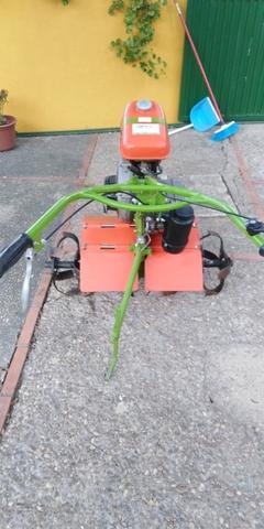 MOTOCUTOR AGRIA DE SEGUNDA MANO - foto 4