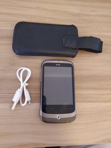 VENDO HTC WILDFIRE - foto 1