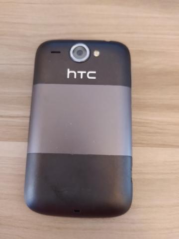 VENDO HTC WILDFIRE - foto 2