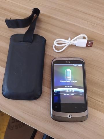 VENDO HTC WILDFIRE - foto 3