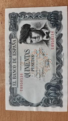 500 Pts 1971
