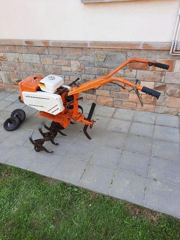 MOTOCULTOR PIVA - foto 1
