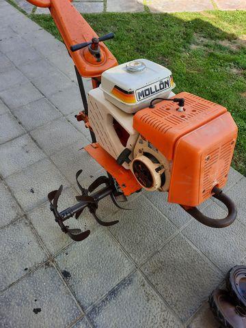 MOTOCULTOR PIVA - foto 3