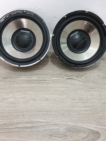 PHONOCAR WOOFER 500 WAT 2/783 - foto 1