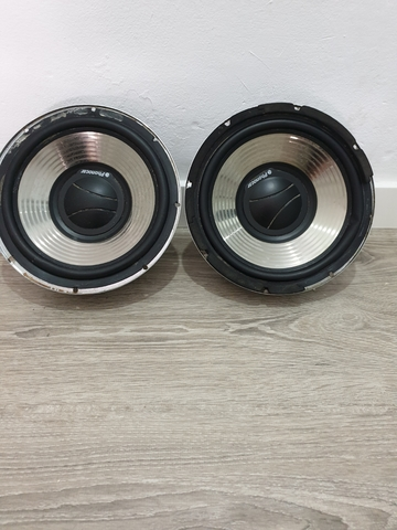 PHONOCAR WOOFER 500 WAT 2/783 - foto 2