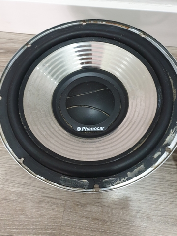PHONOCAR WOOFER 500 WAT 2/783 - foto 8