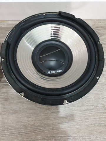 PHONOCAR WOOFER 500 WAT 2/783 - foto 9