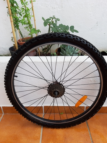 """Ruedas Bicicletas Mtb 16\\\\\\\\\\\\\\\"""""""