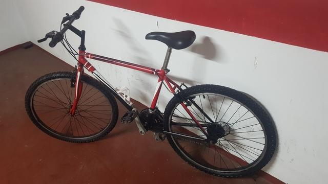 Bicicleta De Montaña 26\\\\\\\\\\\\\\\\\
