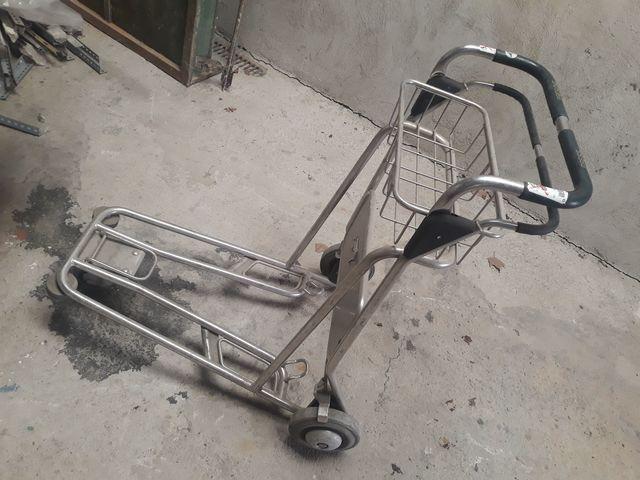 Carro Transporte