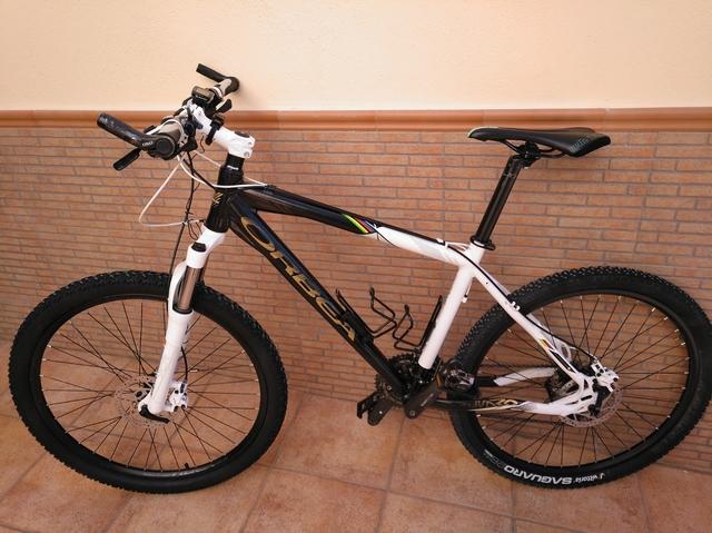 """Bicicleta De Montaña 26 \"""""""