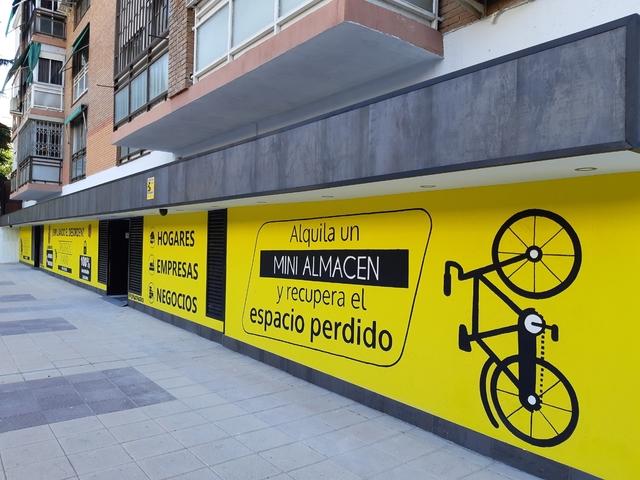 PLAZA MADRID - foto 1
