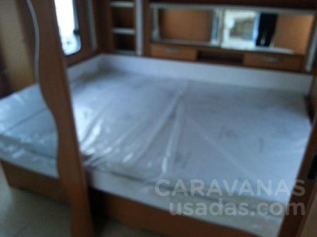 CARAVANA FENT 600A 59D - foto 2
