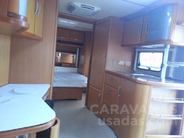 CARAVANA FENT 600A 59D - foto 3