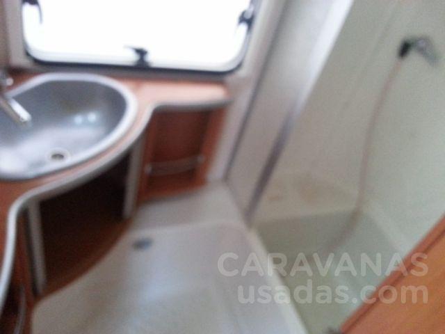 CARAVANA FENT 600A 59D - foto 8