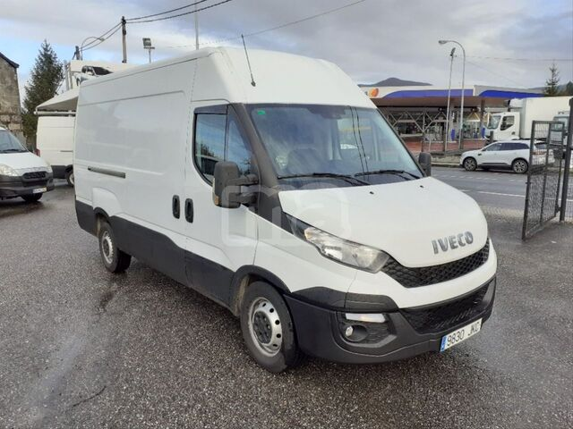 IVECO - DAILY 35S13 (12310) - foto 1
