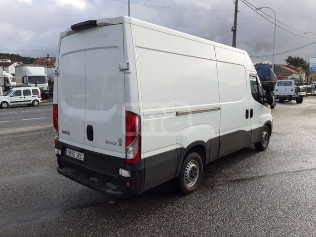 IVECO - DAILY 35S13 (12310) - foto 7