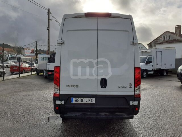 IVECO - DAILY 35S13 (12310) - foto 8