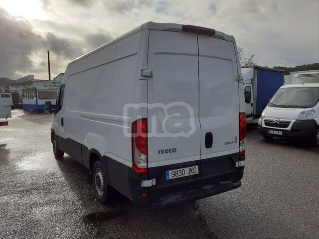 IVECO - DAILY 35S13 (12310) - foto 9