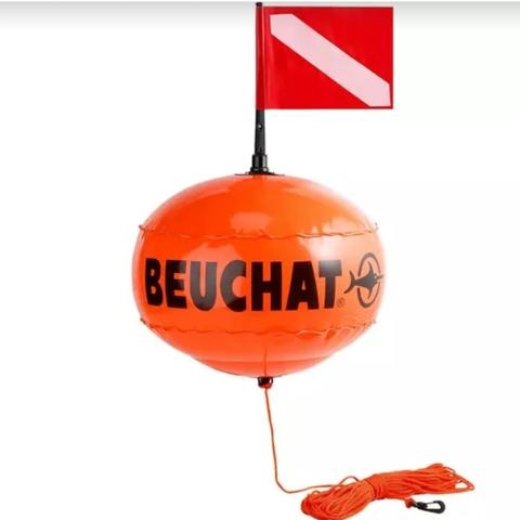 Boya Pesca Submarina Beuchat