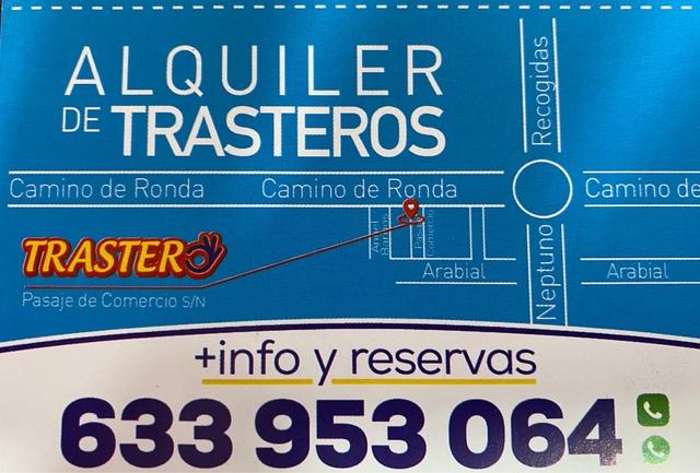 TRASTERORONDA - foto 3
