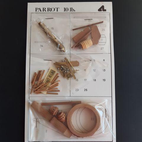 PARROT 10 LB.  - foto 3