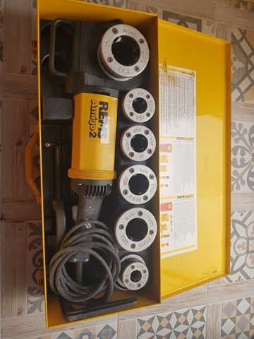 Terraja Roscadora Electrica