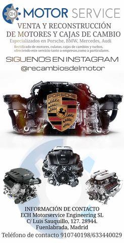 MOTOR COMPLETO BMW SERIE 3 E46 N40B16A - foto 1