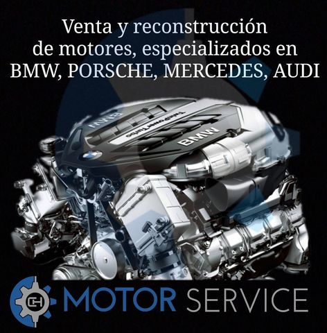 MOTOR COMPLETO BMW SERIE 3 E46 N40B16A - foto 4