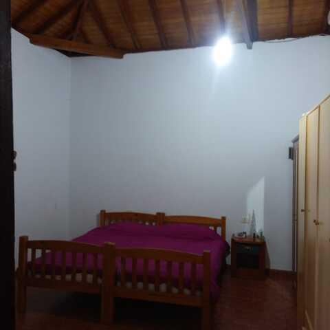 CASA RURAL Y FINCA EN TIRAJANA - foto 2