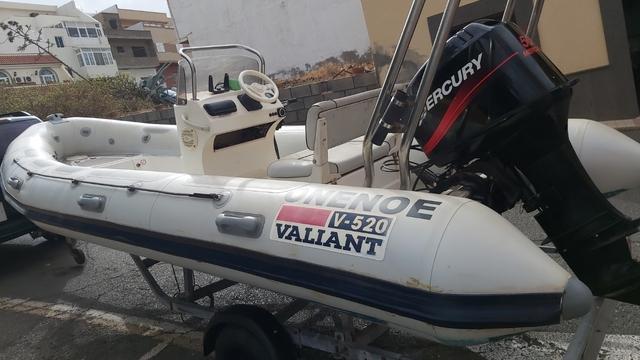 VALIANT V520 - foto 7