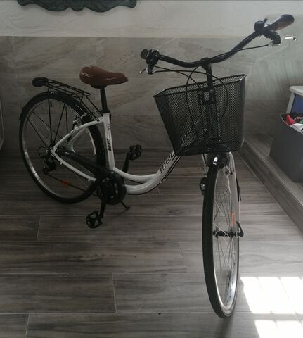 "Bicicleta Megamo 28\"""