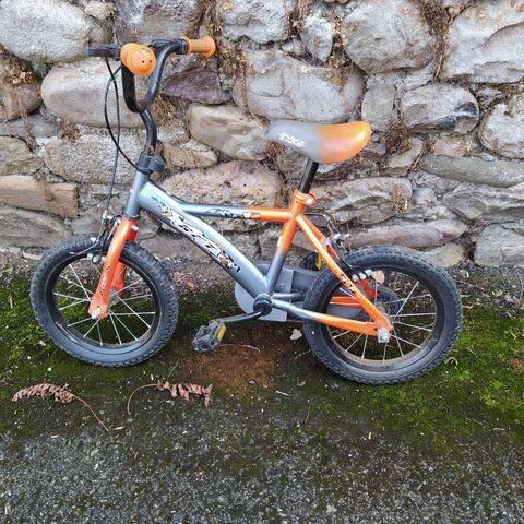Bicicleta De Niños