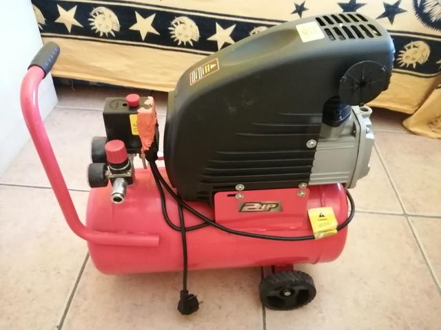 Compresor De Aire Pequeño