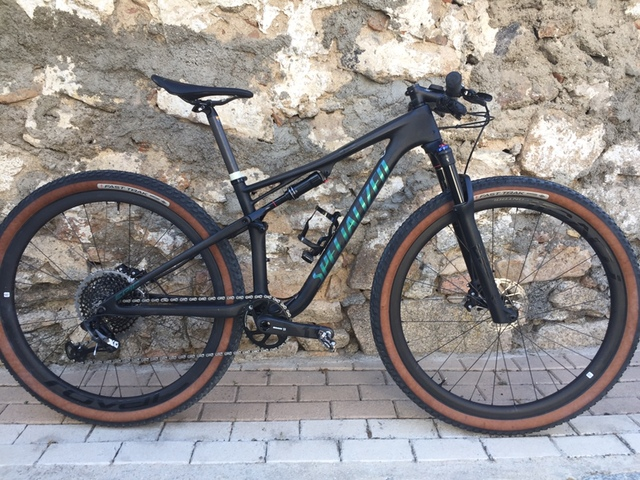 Specialized Epic Pro 2020 T-S