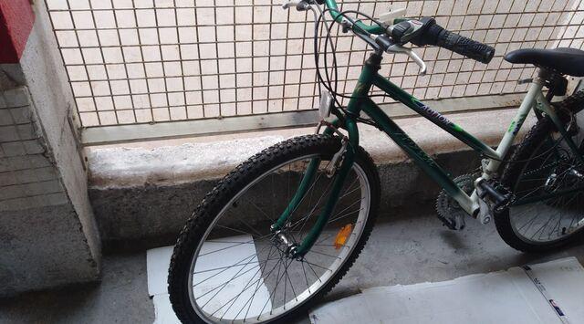 "Bicicleta De Mujer 26\"""