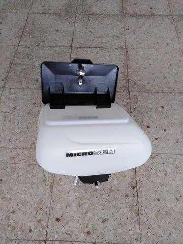 MICROGRANULADOR DE SEMBRADORA PARA ABONO - foto 3