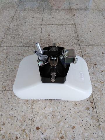 MICROGRANULADOR DE SEMBRADORA PARA ABONO - foto 4