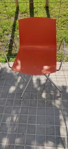 SILLAS DE OFICINA ,  ARPER CATIFA 46 - foto 3