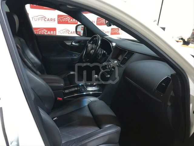 INFINITI - FX 3. 0D V6 GT PREMIUM AWD AUTO - foto 6