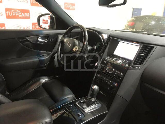 INFINITI - FX 3. 0D V6 GT PREMIUM AWD AUTO - foto 7