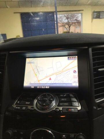 INFINITI - FX 3. 0D V6 GT PREMIUM AWD AUTO - foto 8