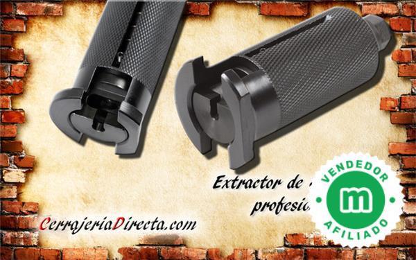 Kit Extractor De Bombines + 10 Tornillos