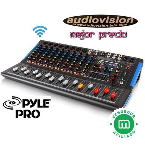 CATÁLOGO PRODUCTOS PYLE* AUDIOVISION BDN - foto 6