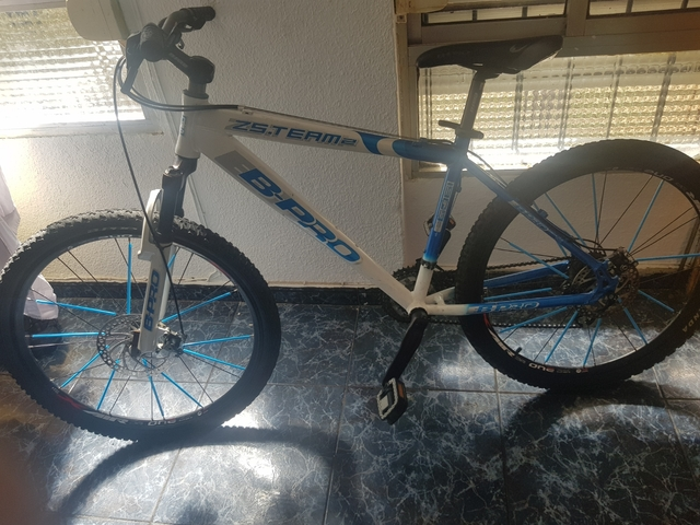 Oferton Bicicleta!!